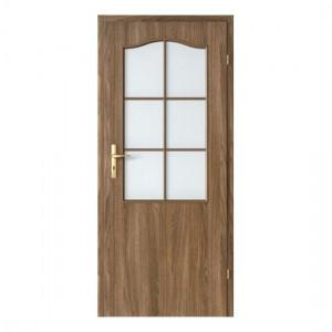Porta Decor grila mica model usi interior lemn Porta Doors