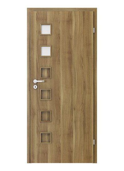 Porta Fit A.2 - model usi lemn Porta Doors