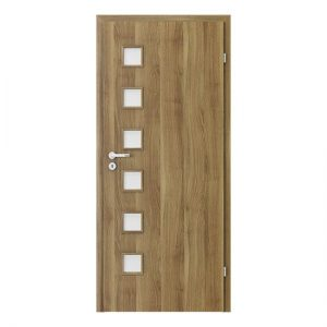 Porta Fit A.6 - model usi lemn Porta Doors