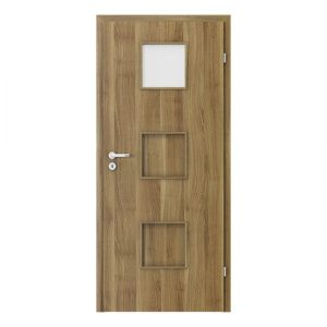Porta Fit C.1 - model usi lemn Porta Doors