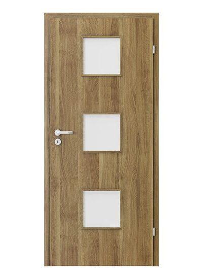 Porta Fit C.3 - model usi lemn Porta Doors
