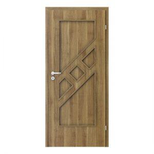 Porta Fit D.0 - model usi lemn Porta Doors