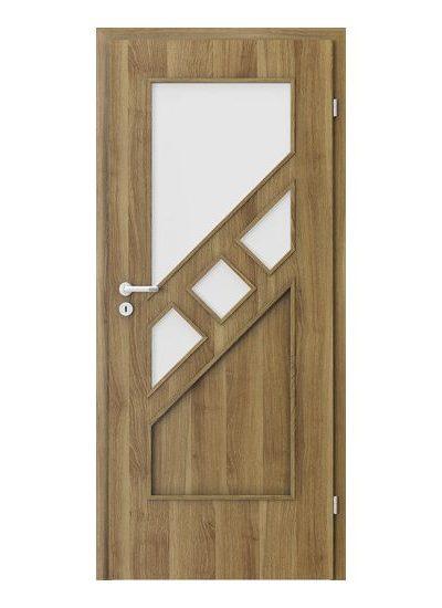 Porta Fit D.2 - model usi lemn Porta Doors