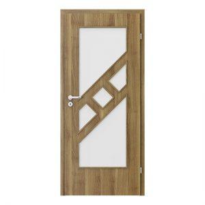 Porta Fit D.3 - model usi lemn Porta Doors