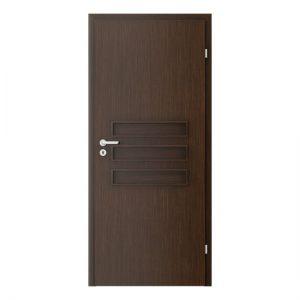 Porta Fit E.0 - model usi lemn Porta Doors