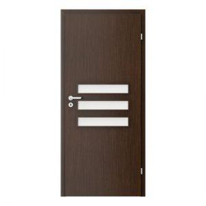 Porta Fit E.3 - model usi lemn Porta Doors