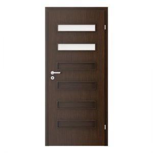 Porta Fit F.2 - model usi lemn Porta Doors