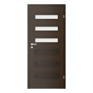 Porta Fit F.3 - model usi lemn Porta Doors
