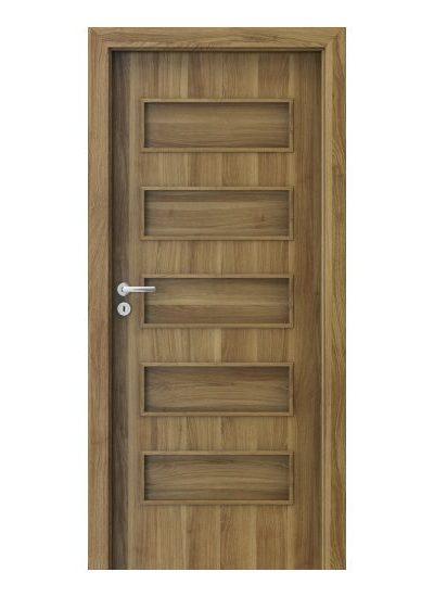 Porta Fit G 0 model usi interior lemn Porta Doors
