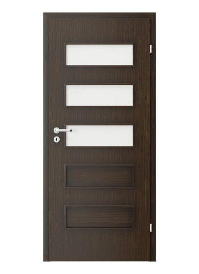 Porta Fit G.3 - model usi lemn Porta Doors