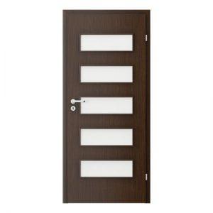 Porta Fit G.5 model usi lemn PortaDoors
