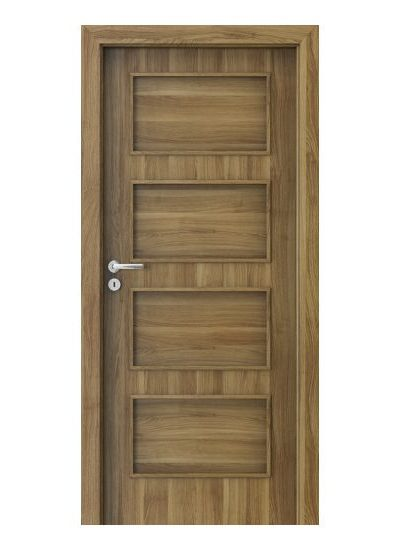 Porta Fit H 0 model usi interior lemn Porta Doors