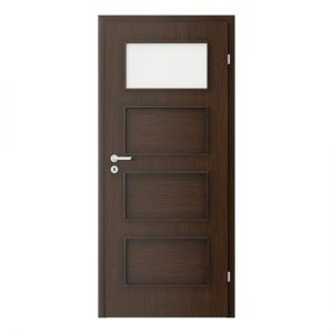 Porta Fit H.1 - model usi lemn Porta Doors