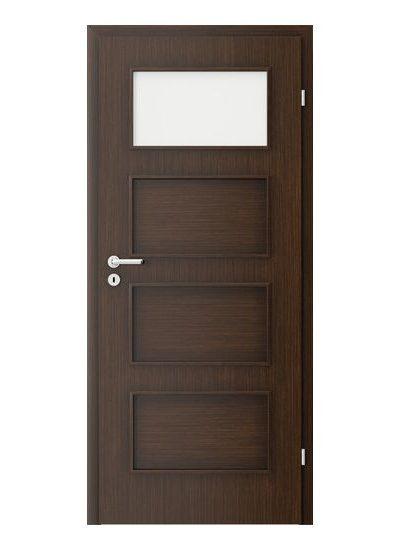 Porta Fit H.1 - model usi lemn Porta Doors