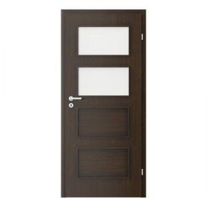 Porta Fit H.2 - model usi lemn Porta Doors