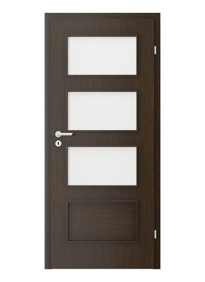 Porta Fit H.3 - model usi lemn Porta Doors