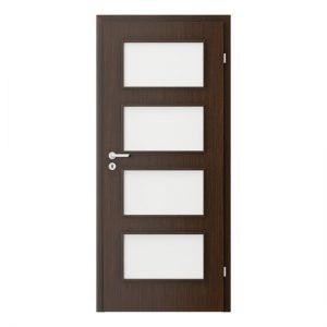 Porta Fit H.4 - model usi lemn Porta Doors