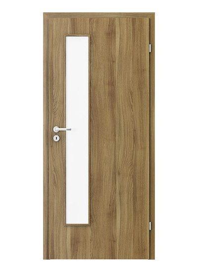 Porta Fit I.1 - model usi lemn Porta Doors