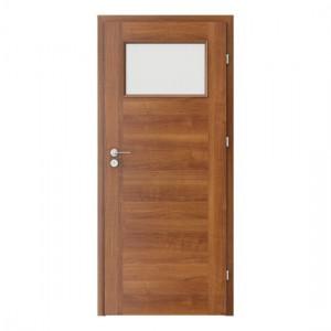 Porta Nova 1.2 model usi lemn Porta Doors
