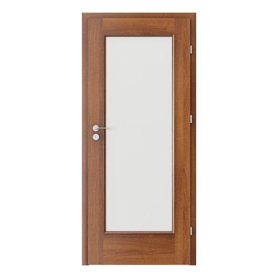 Porta Nova 2.2 model usi lemn Porta Doors