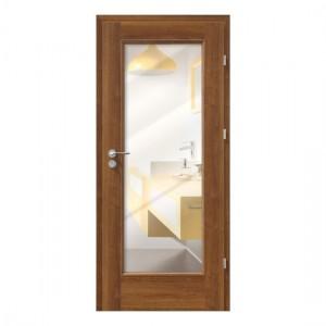Porta Nova 2.2 cu oglinda model usi interior lemn Porta Doors