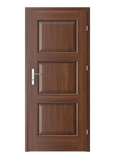 Porta Nova 4.1 model usi lemn Porta Doors