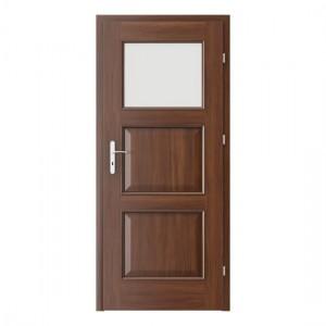 Porta Nova 4.2 model usi lemn Porta Doors