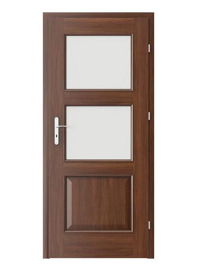 Porta Nova 4.3 model usi lemn Porta Doors