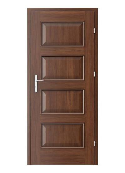Porta Nova 5.1 model usi lemn Porta Doors