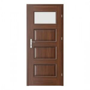 Porta Nova 5.2 model usi lemn Porta Doors