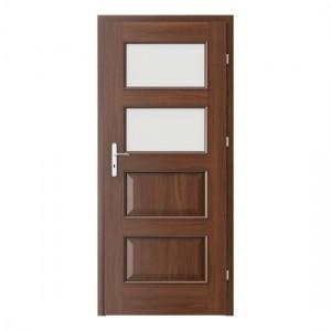 Porta Nova 5.3 model usi lemn Porta Doors