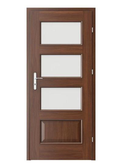 Porta Nova 5.4 model usi lemn Porta Doors