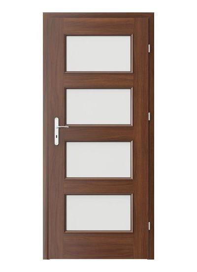 Porta Nova 5.5 model usi lemn Porta Doors