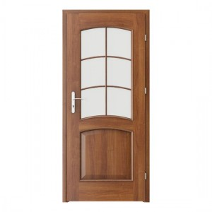 Porta Nova 6.2 model usi lemn Porta Doors