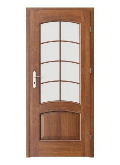 Porta Nova 6.4 model usi lemn Porta Doors