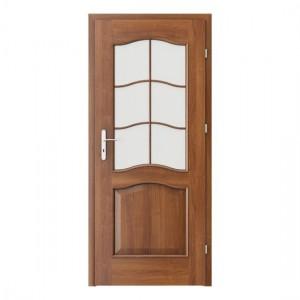 Porta Nova 7.2 model usi lemn Porta Doors