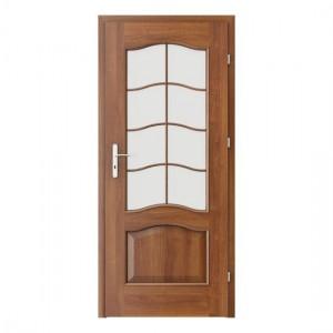 Porta Nova 7.4 model usi lemn Porta Doors