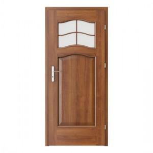 Porta Nova 7.5 model usi lemn Porta Doors