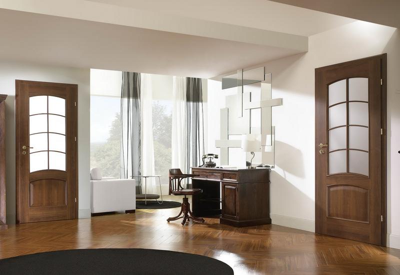 Porta Nova - usi de interior Porta Doors