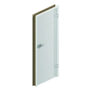 toc GK Porta Doors usa din sticla securizata
