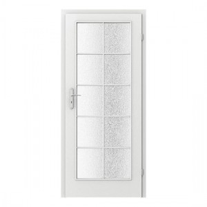 Viena grila mare - model usi lemn Porta Doors