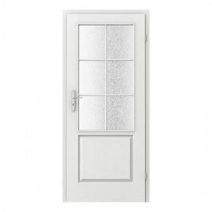 Viena grila mica - model usi lemn Porta Doors