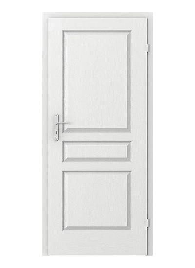 Viena plina - model usi lemn Porta Doors